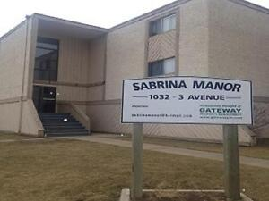 Sabrina Manor - 2 Bedroom Apartment for Rent