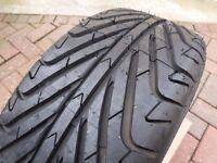 """205/50/15"""" Tyre 9mm"""