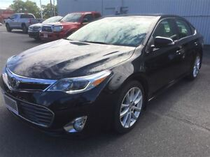 2014 Toyota Avalon LIMITED+PREM-ONE OWNER!