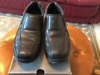 Hush Puppy Men's Shoes size 8