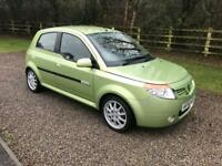 Proton savvy 1.1 Petrol 56/2007 new mot debit/credit cards accepted