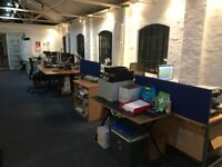 On the River Thames - Great opportunity to rent Office space or desk/s