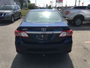 2013 Toyota Corolla CE Plus Pw PL and More London Ontario image 4