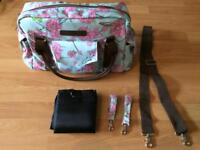 Changing Bag - new never used
