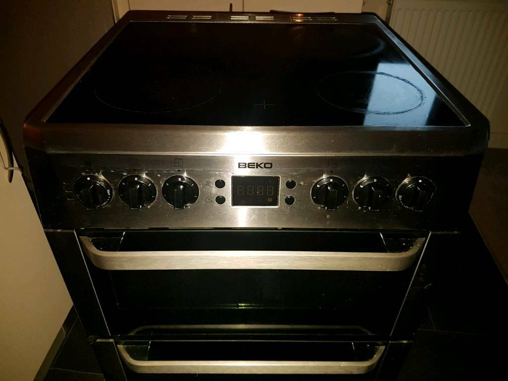 Beko Fan Assisted Electric Cooker In Birmingham West Midlands Collection Ovens Single Lamona Oven