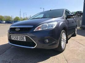 For sale very nice Ford Focus Titanium 2.0