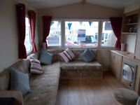 Holiday Home by the Sea - Nr Norfolk - East Coast - SUFFOLK / KESSINGLAND- 2018 Pitch Fees Included