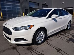 2013 Ford Fusion SE SYNC VOICE ACTIVATED! BLUETOOTH! $54/WK, 4.7