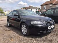 -All major credit debit cards accepted- Audi A3 1.9 TDI SE 3dr 120,552 miles Manual Diesel 1 KEEPERS