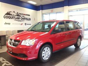2014 Dodge Grand Caravan SE/SXT Power