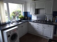 Double room available in shared house in Pentire
