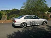 E39 BMW 6 cylinder manual conversion kit