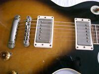 Burny Super Grade electric guitar - Japan - '80s - Gibson Les Paul Standard homage