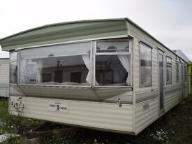 Carnaby Regent FREE UK DELIVERY 32x12 2 bedrooms offsite static caravan over 100 statics for sale