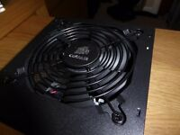 Corsair CX430 power supply New condition