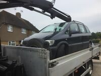 Scrap cars/vehicles wanted Maidstone + surrounding areas