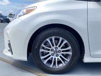 Miniature 11 Voiture Asiatique d'occasion Toyota Sienna 2020