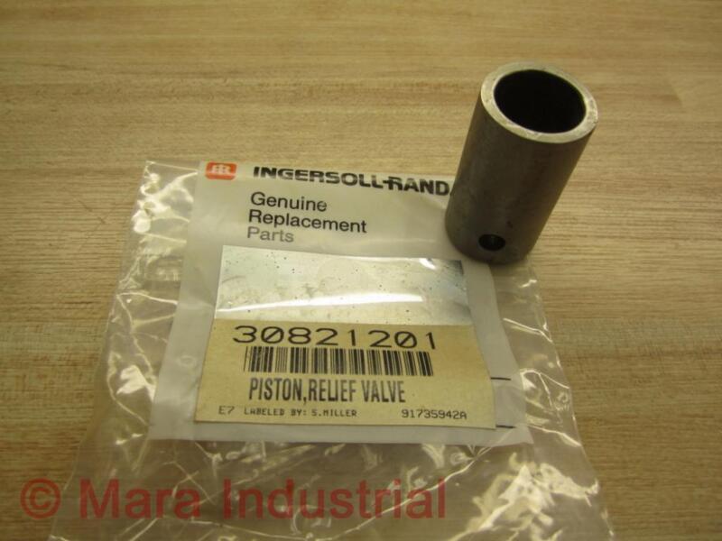 Ingersoll-Rand 30821201 Piston Relief Valve