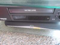 GANZ TIME LAPSE VIDEO PLUS NEW MINI CCTV CAMERA