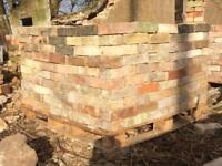 Reclaim Cambridge multi handmade bricks