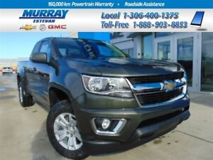 2018 Chevrolet Colorado LT Extended Cab *Heated seats *Safety pk
