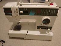 Singer Festival sewing machine