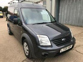 2010 Ford transit connect TREND 1.8 tdci 110ps, 1 owner from new, STUNNING!!