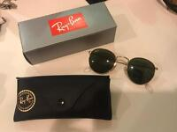 Rayban RB3477 sunglasses 1000% genuine brand new with box