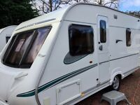 2006 Abbey Aventura (Fixed Bed)