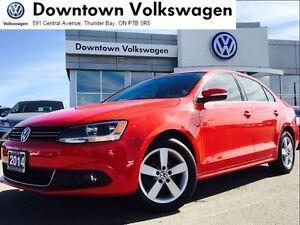 2014 Volkswagen Jetta Special Edition