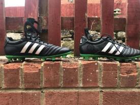 Adidas Gloro 15 PFA edition. Worn Twice,perfect condition