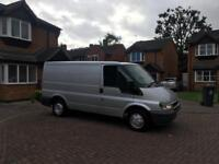 2006 Ford Transit Executive
