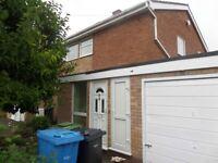 2 bedroom flat in Church Road, Codsall, Wolverhampton, West Midlands, WV8