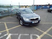 PX TO CLEAR 2010 SKODA OCTAVIA FULL MOT