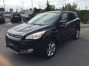 2013 Ford Escape SEL/CUIR/GPS/AWD