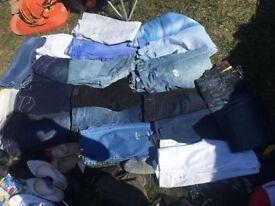 Ladies jeans bundle 12-14