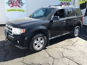 2012 Ford Escape XLT, Automatic,