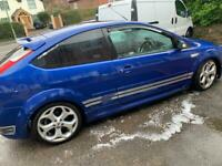 Ford Focus ST-225