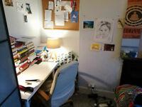 Double Room in Sociable Maisonette in Central Exeter
