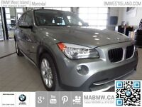 2012 BMW X1 xDrive28i PREMIUM PACKAGE!