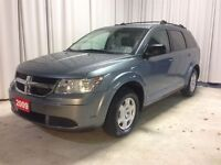 2009 Dodge Journey SE, only $10980 plus HST only!