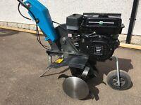 Bertolini 190S rotavator