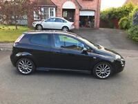 Fiat Punto 1.4 2013 Cheap car (500 Clio focus Ibiza golf)
