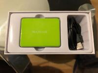 Maxtar 5200mah powerbank
