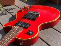 Gordon Smith Guitar - GS Graduate 60 - 1997 - 2x GS Humbuckers - Coil tapped
