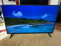 LG 49inch 4K Smart TV Ultra HD (no offers) Delivery Available