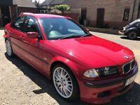 BMW 325i e46 FOR SALE