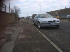 BMW 320D DIESEL 2003. 6 SPEED