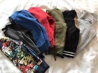 BOYS AGE 5 NEXT CLOTHES BUNDLE