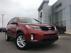 2014 Kia Sorento LX 4 NEW TIRES, NEW MVI, FRESH OIL PLUS AWD